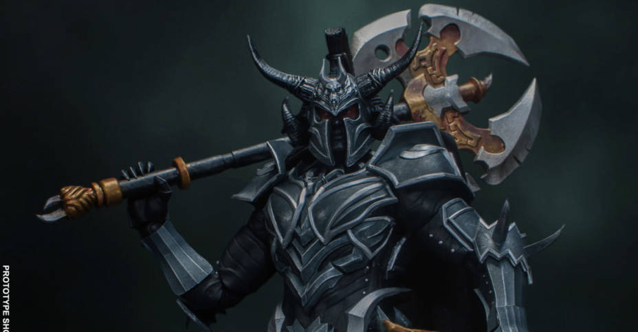 Storm Injustice Ares 009