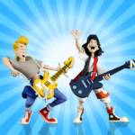Toony Bill and Ted Released 003