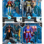 z DC Multiverse Dark Nights Metal Wave 02