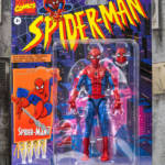 z Marvel Legends Retro Spider Man 01
