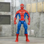 z Marvel Legends Retro Spider Man 03