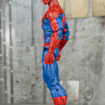z Marvel Legends Retro Spider Man 04