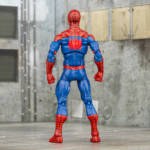 z Marvel Legends Retro Spider Man 05