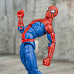 z Marvel Legends Retro Spider Man 09