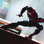 z Marvel Legends Retro Spider Man 30