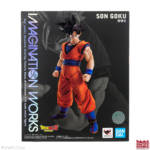 Imagination Works Goku 01