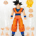 Imagination Works Goku 02