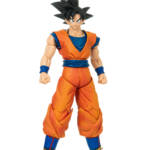 Imagination Works Goku 04