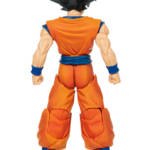 Imagination Works Goku 06