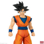 Imagination Works Goku 07