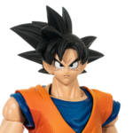Imagination Works Goku 08