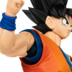 Imagination Works Goku 18