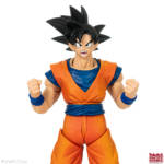 Imagination Works Goku 34