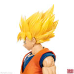 Imagination Works Goku 38