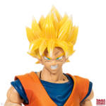 Imagination Works Goku 42