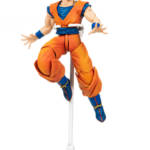 Imagination Works Goku 46
