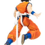 Imagination Works Goku 48