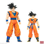 Imagination Works Goku 50
