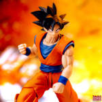 Imagination Works Goku 55