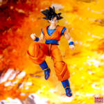 Imagination Works Goku 56