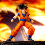 Imagination Works Goku 57