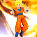 Imagination Works Goku 60