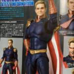 MAFEX Homelander Preview 2