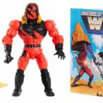Masters of the WWE Universe Kane 001