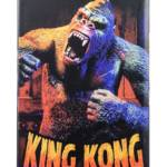 NECA King Kong Illustrated Preview 001