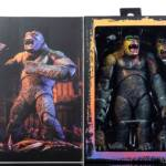 NECA King Kong Illustrated Preview 003