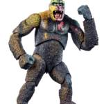 NECA King Kong Illustrated Preview 004
