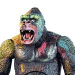 NECA King Kong Illustrated Preview 005