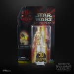 STAR WARS THE BLACK SERIES LUCASFILM 50TH ANNIVERSARY 6 INCH BATTLE DROID Figure in pck 1