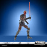 STAR WARS THE VINTAGE COLLECTION 3.75 INCH DARTH MAUL MANDALORE Figure oop 1