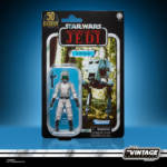 STAR WARS THE VINTAGE COLLECTION LUCASFILM FIRST 50 YEARS 3.75 INCH AT ST DRIVER Figure in pck
