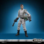 STAR WARS THE VINTAGE COLLECTION LUCASFILM FIRST 50 YEARS 3.75 INCH AT ST DRIVER Figure oop 1