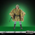 STAR WARS THE VINTAGE COLLECTION LUCASFILM FIRST 50 YEARS 3.75 INCH PRINCESS LEIA ENDOR Figure oop 3