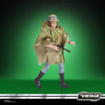 STAR WARS THE VINTAGE COLLECTION LUCASFILM FIRST 50 YEARS 3.75 INCH PRINCESS LEIA ENDOR Figure oop 4