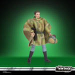 STAR WARS THE VINTAGE COLLECTION LUCASFILM FIRST 50 YEARS 3.75 INCH PRINCESS LEIA ENDOR Figure oop 6