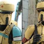 Shoretroopers by Hot Toys