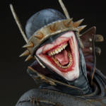 Sideshow Batman Who Laughs 018