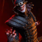 Sideshow Batman Who Laughs 020