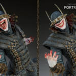 Sideshow Batman Who Laughs 023