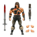 Super7 Conan The Barbarian War Paint 001