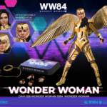 WW84 Golden Armor Wonder Woman DAH 006