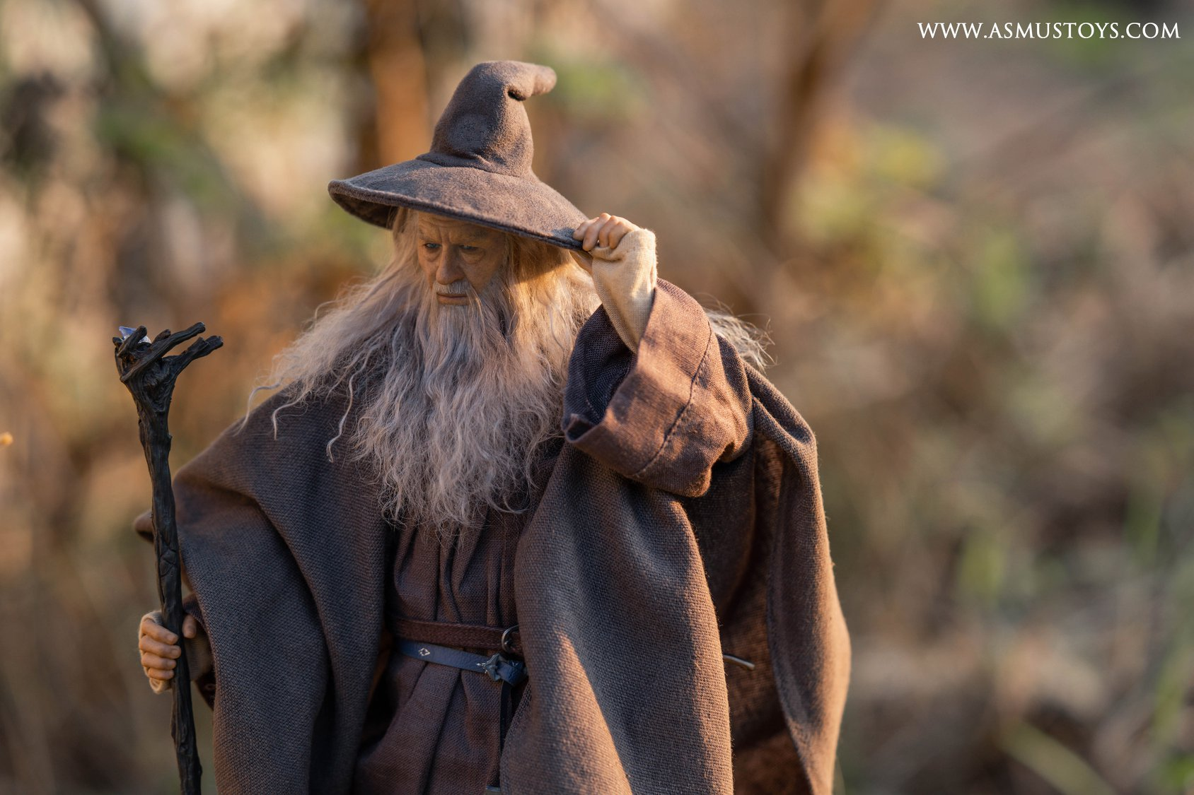 Asmus Gandalf the Grey Final Product 018