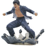 BRUCE LEE GALLERY EARTH PVC STATUE 002