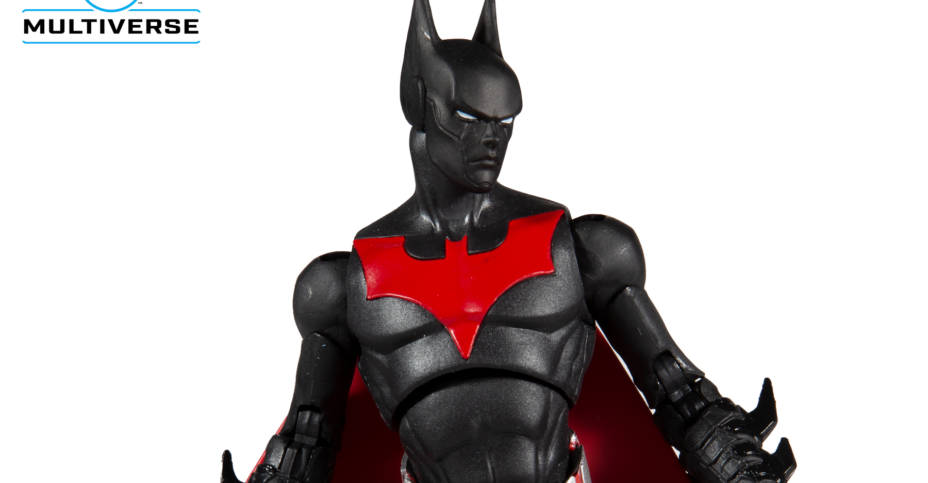 Batman Beyond DC Multiverse 005