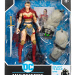 DC Last Knight on Earth Wave 01