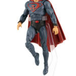 DC Multiverse Red Son Superman 01